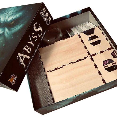 Abyss Bundle