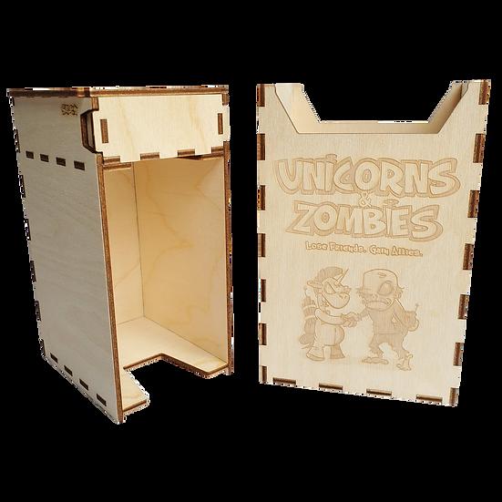 Unicorns & Zombies Box
