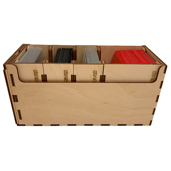 Game Shell Without Drawers