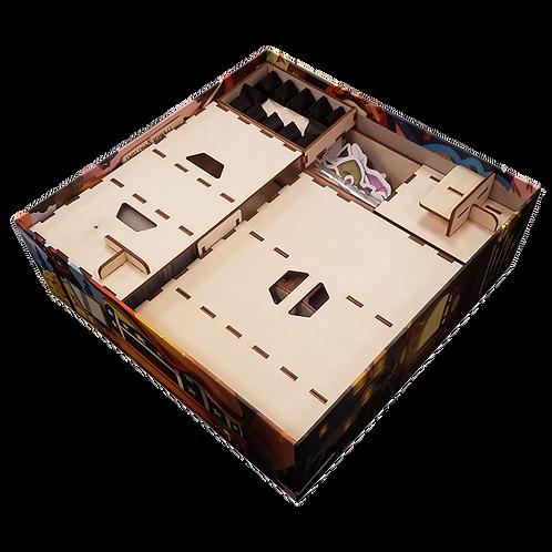 Rival Restaurants Bento Box