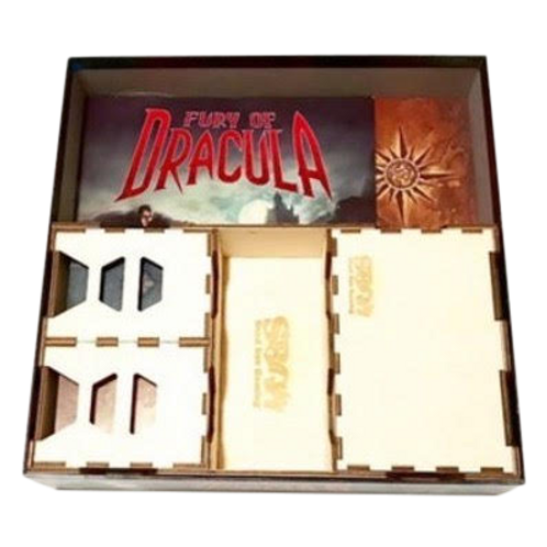 Fury of Dracula Bundle