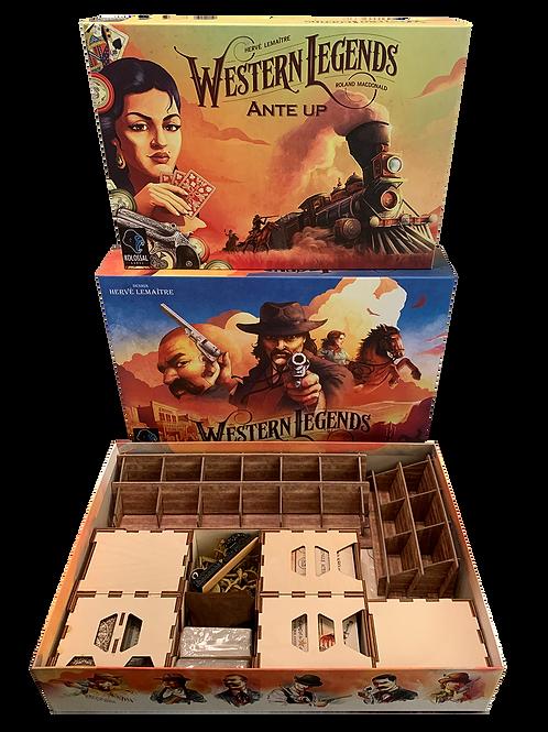 Western Legends Bundle
