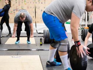 Er du lei av treningsrutinene dine?