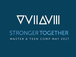 Deltagerne i Stronger Together