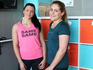 Hva er det med CrossFit og sykepleiere?