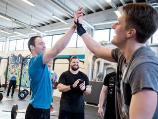 Har treningsmiljøet noe å si for effekten av treningen din?