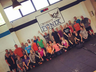 Har du lyst til å begynne med CrossFit?