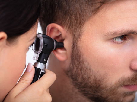 Health Chatter: How to look after your hearing