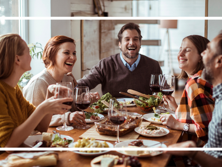 Health Chatter: How to nurture your friendships and protect your mental health