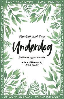 Underdog #LoveOzYA Short Stories