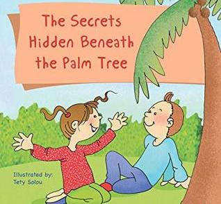 The Secrets Hidden Beneath the Palm Tree