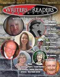 The Writer's Journey Through the Seasons