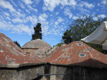 Under the Azure Greek Sky | Κάτω από τον Γαλάζιο Ουρανό της Ελλάδας