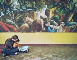 Rubén Darío Municipal Library