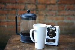 Twin Engine Estate Blend Coffee
