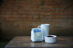 Twin Engine Elefante Coffee