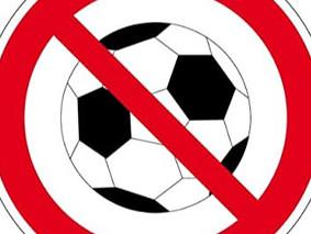 Kein Training - keine Spiele