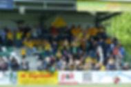 2015 B-Jugend im Kreispokalfinale. Der TuS rockt den Schettersbusch!