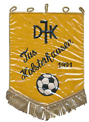 TuS Holsterhausen 1921 Vereinswimpel