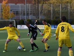 0:2 gegen Niederwenigern
