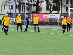 AH2 vs SG Altenessen 4:6