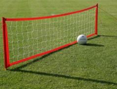 Fußball-Tennis-Anlage