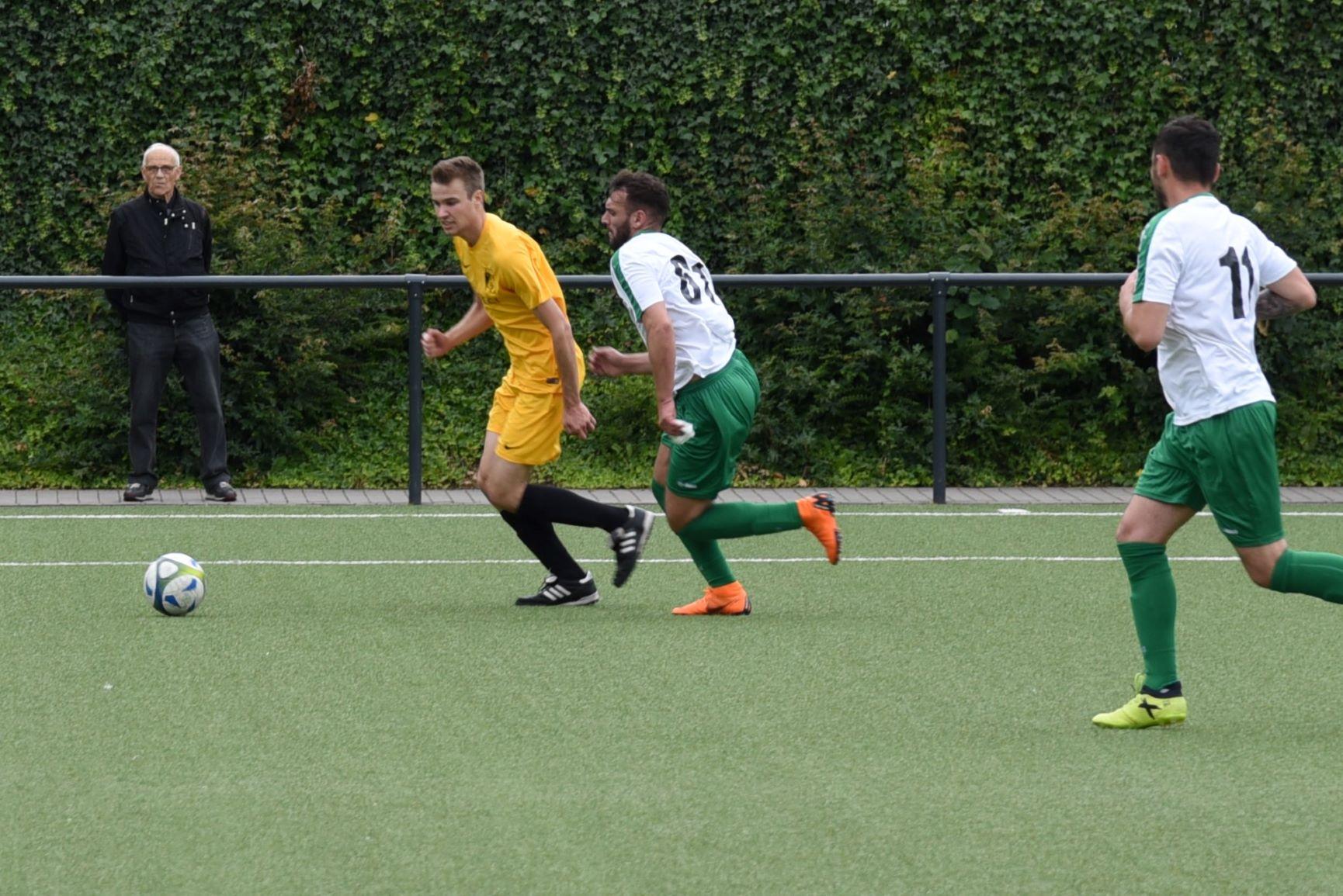 2019 07 14 Erste vs Osterfeld