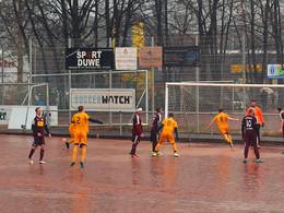 3:0 im Derby gegen den HSV