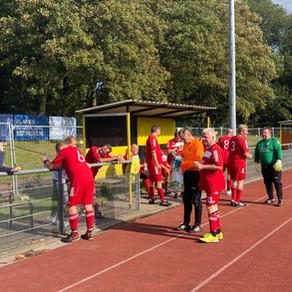 AH2 vs Preußen Gladbeck 0:6