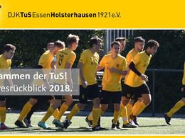 TuS Jahresrückblick 2018