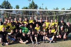 Internationales Turnier Rimini A-Jugend
