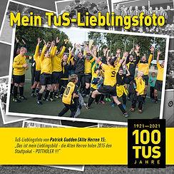 TuS Holsterhausen 100 Jahre Jubiläum