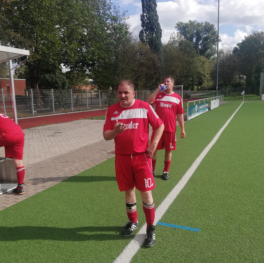 AH2 vs Spfr. Wanne-Eickel