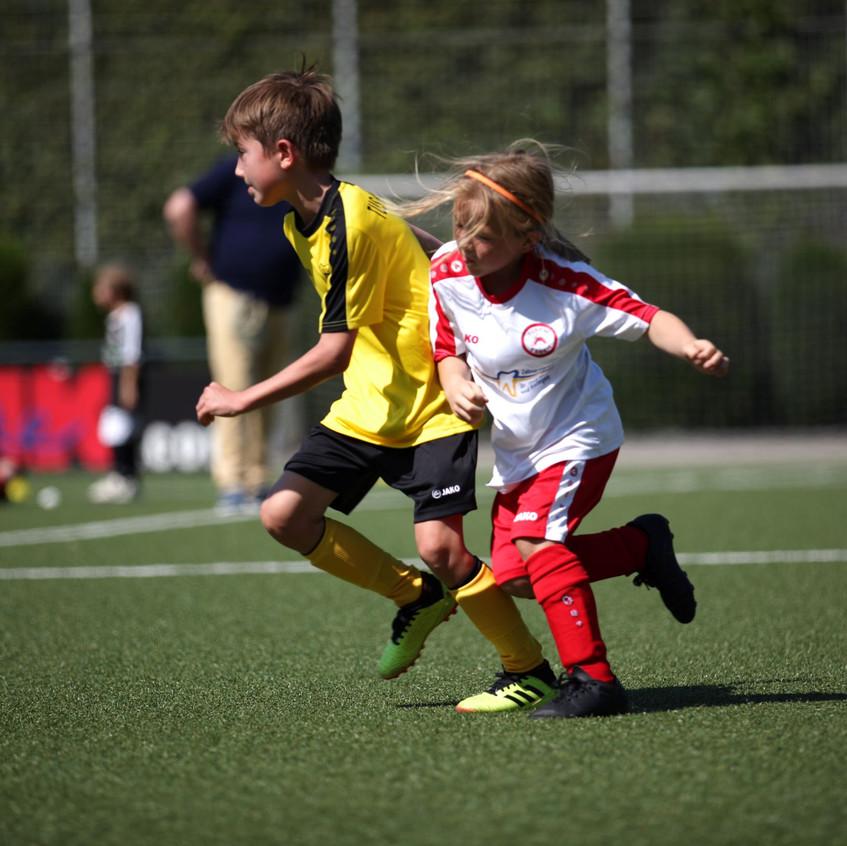 Pottwalking Jugendspiele