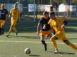 Zweite 0:1 in Frohnhausen