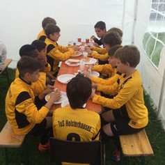 Internationales Turnier Kerkrade D-Jugend