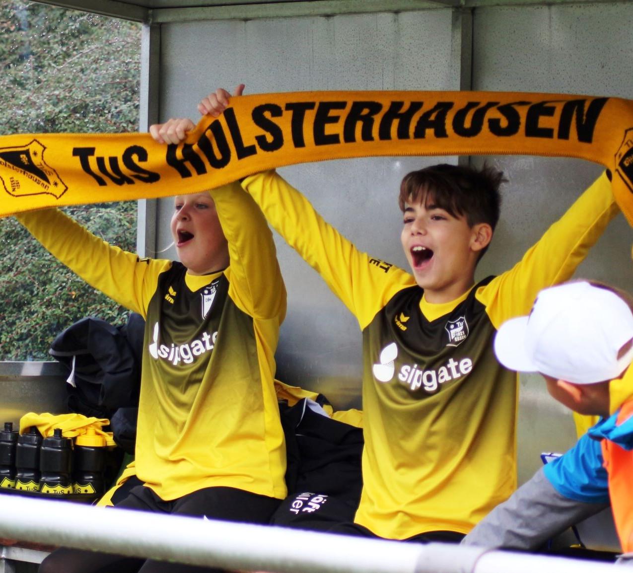 TuS Holsterhausen D3-Jugend