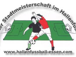 Hallen-Stadtmeisterschaft ausgelost