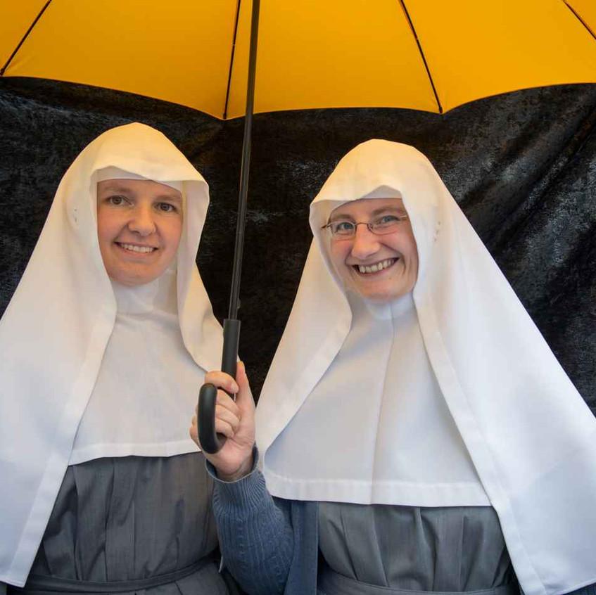 Die Schwestern der BMV