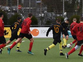 5:4 - Derby vs TuS Essen-West