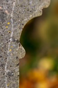 Tombstone edge