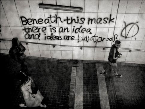 Hong Kong Protests 4