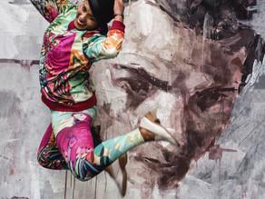 A Masterclass in Street Portraiture