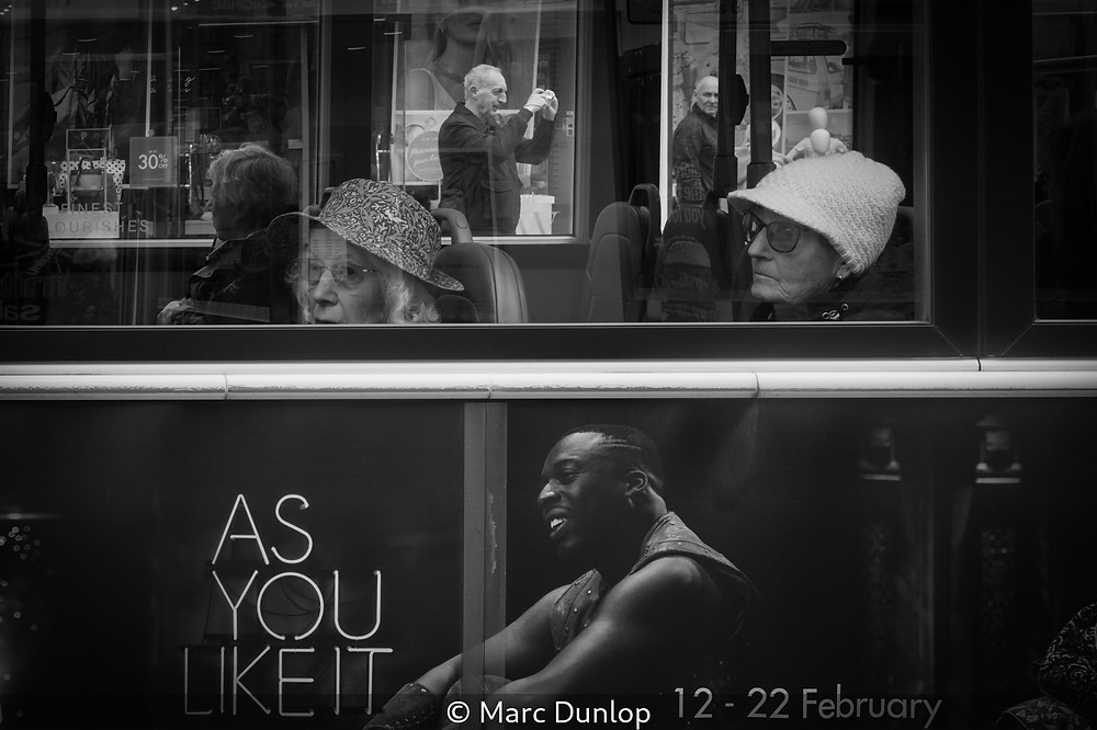 As you like it © Marc Dunlop