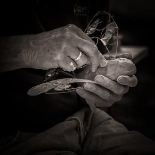 Artistic Hands