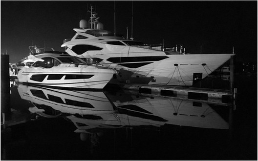 Millionaires reflections