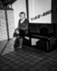 Take away © Bob Normand
