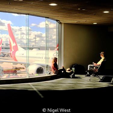 Last Plane Home, Melbourne 2020