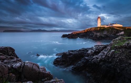 Irish Light