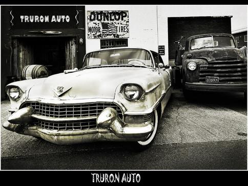 Truron Auto